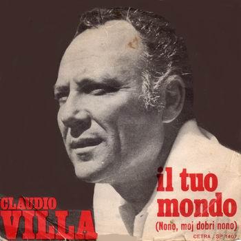 Claudio Villa Il Tuo Mondo  Giri