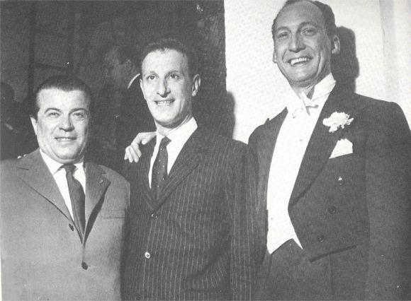 FESTIVAL DI SANREMO 1954: I CANTANTI - LE CANZONI - I TESTI Foto_05